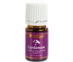 Cardamom Essential Oil - 5ml ESSENTIAL OIL