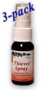 THIEVES SPRAY (3-Pack)