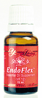 ENDO FLEX OIL (ENDO FLEX Essential Oil Blend)