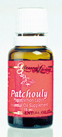 PATCHOULY ESSENTIAL OIL