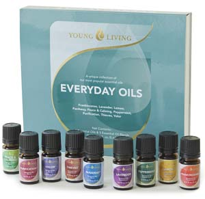 Everyday Oils Pack