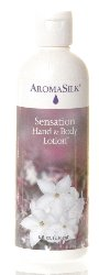 SENSATION HAND AND BODY LOTION