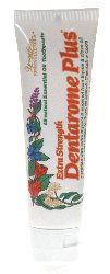 DENTAROME PLUS - TOOTHPASTE