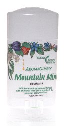 AROMAGUARD - MOUNTAIN MINT