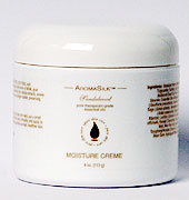 SANDALWOOD MOISTURE CREAM